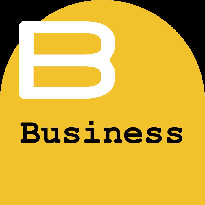 ビジネス印